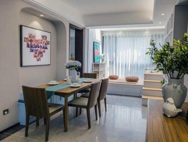 Residential in Guangzhou, China 5