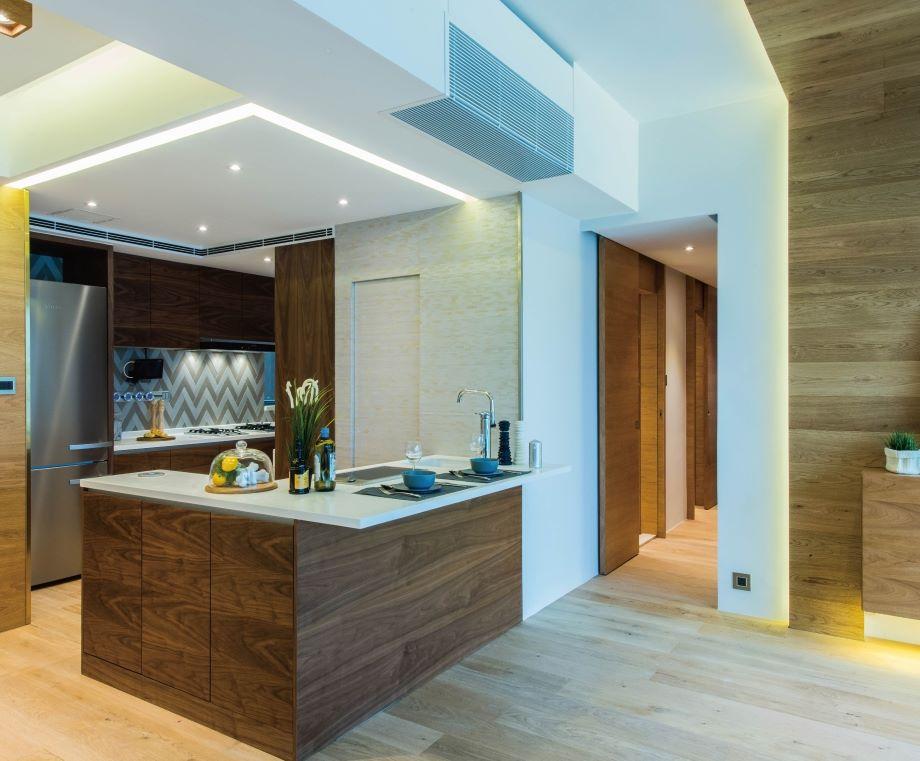 Residential – Kitchen