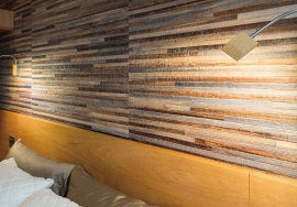 Feature Wall