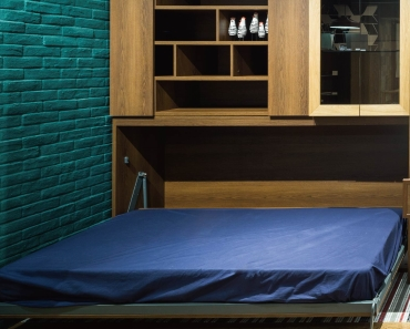 Transformable Bed