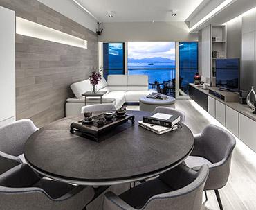 Residence Bel-Air in Hong Kong