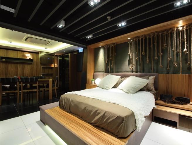 Centro Showroom in Hong Kong 4