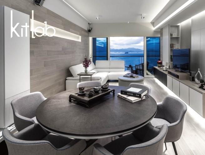 Residence Bel-Air in Hong Kong 2