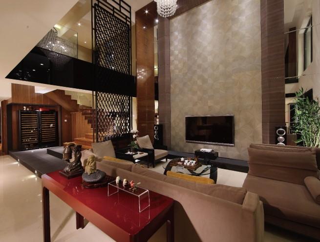 OCT Resort in Shenzhen, China 1